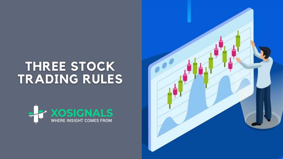 Rules In Stock Trading