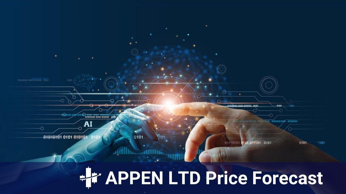 APPEN LTD (APPEF) Stock Price
