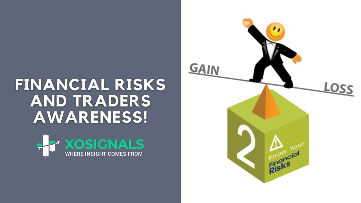 Financial Risks Less Dangerous