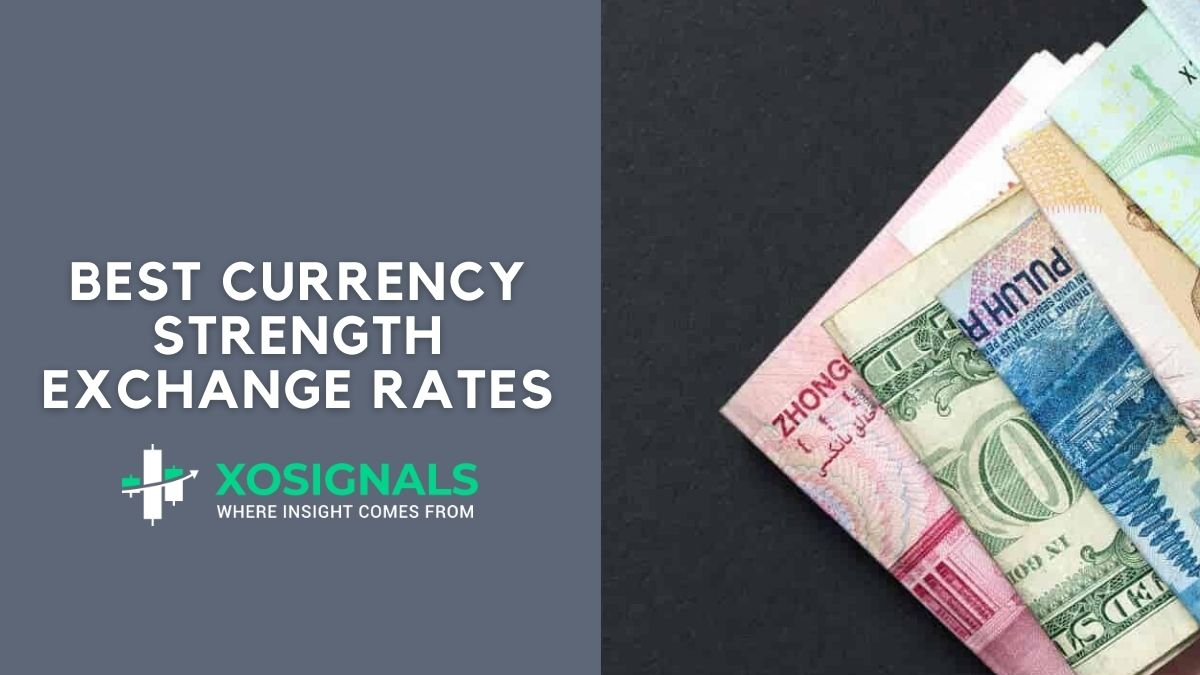 currency strength exchange rates