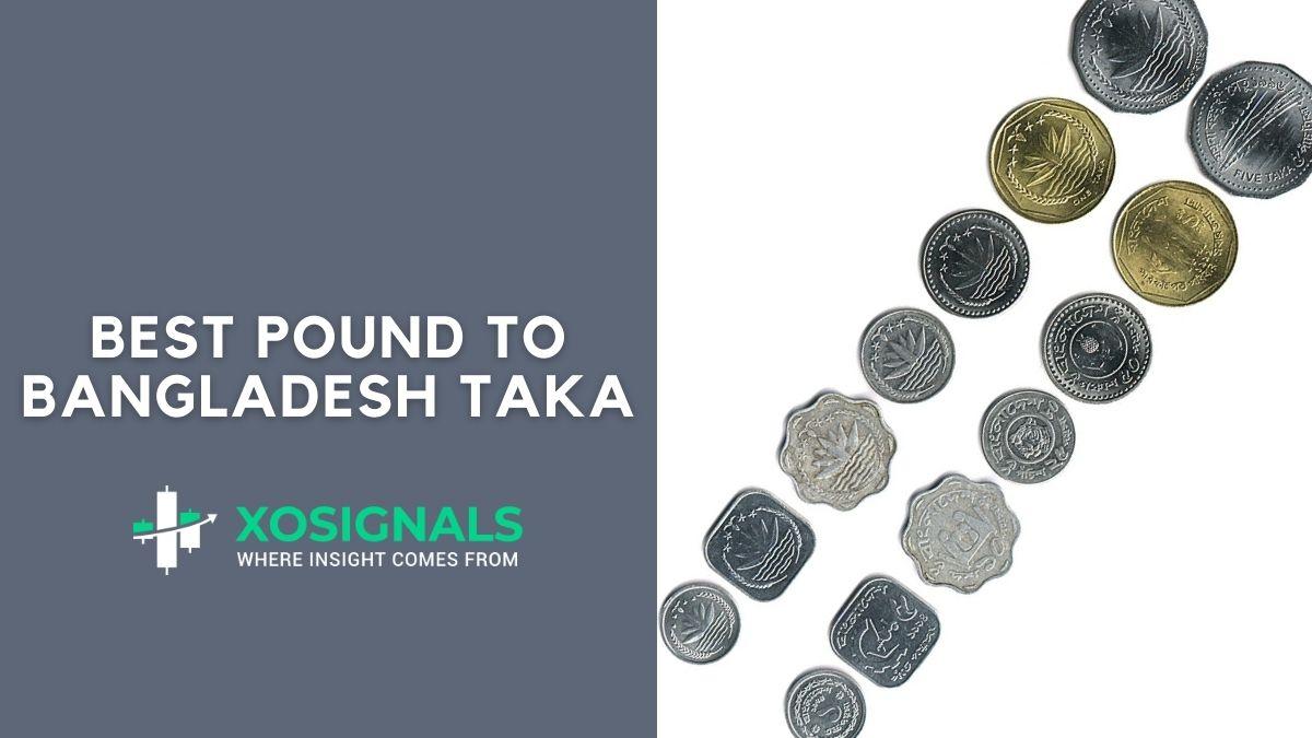 Best Pound to Bangladesh Taka