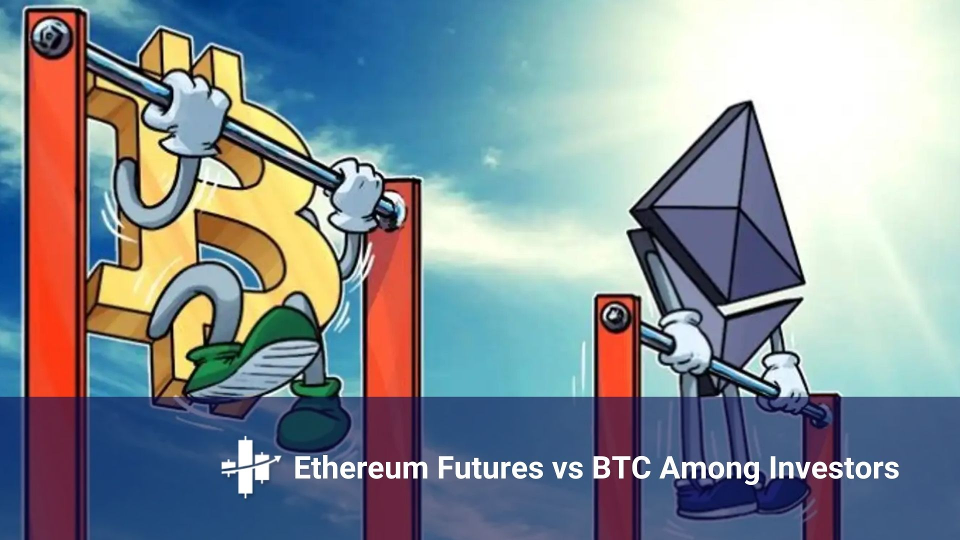 Popularity of Ethereum Futures Among Major Investors