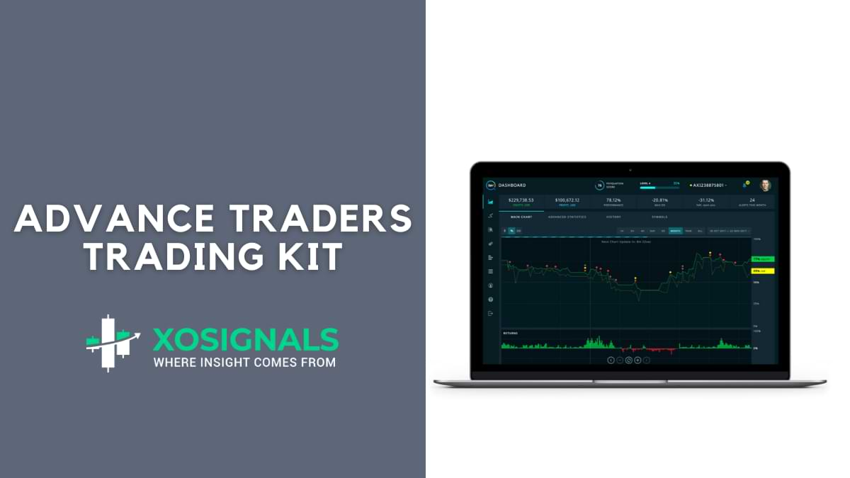 Kit For Advanced Traders