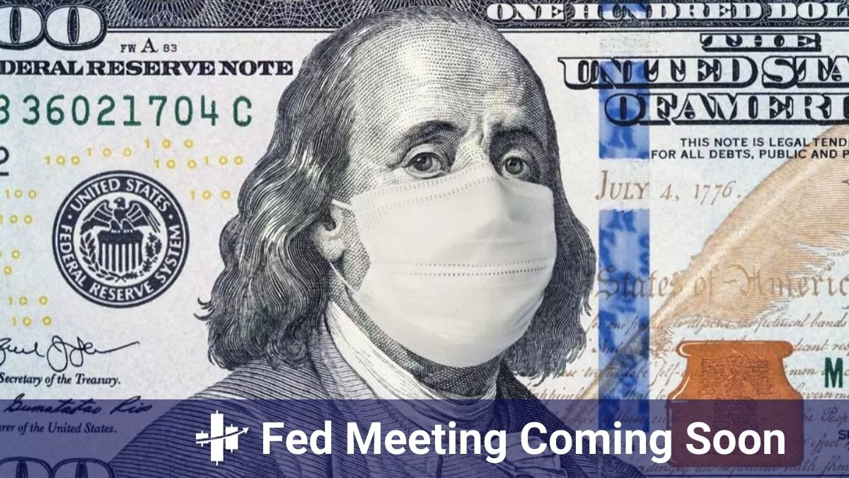 fed meetings and how they affects the USD price