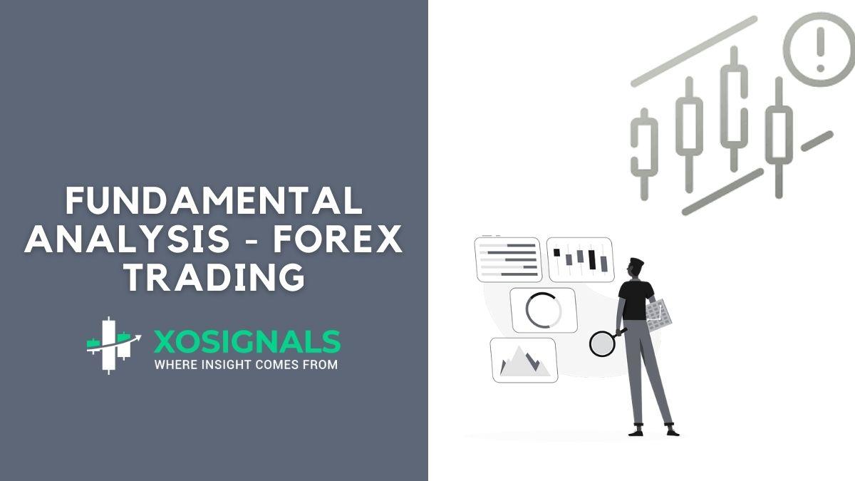 Fundamental Analysis For Forex Trading