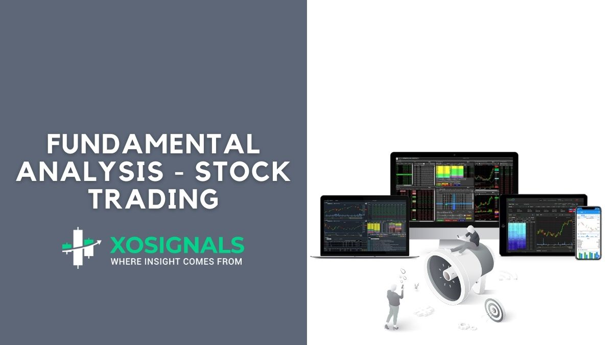 Fundamental Analysis For Stock Trading
