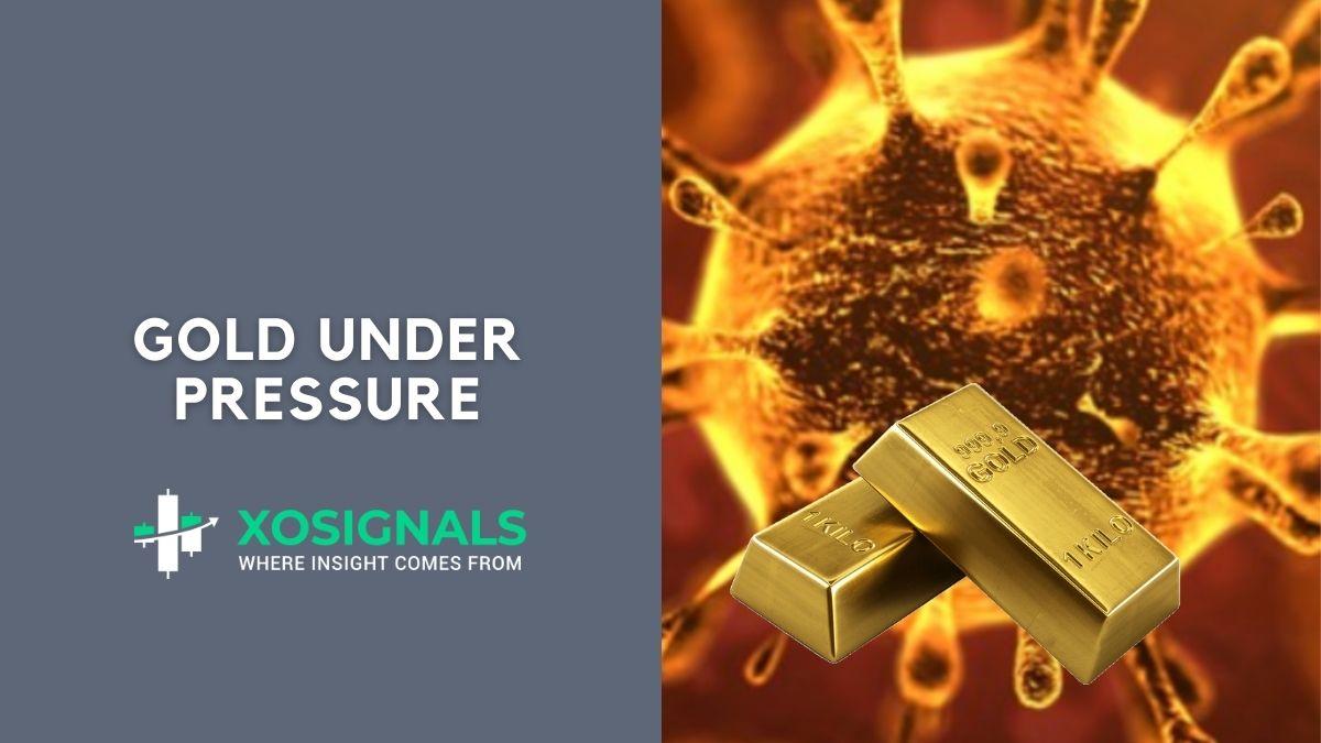 Gold Under Pressure