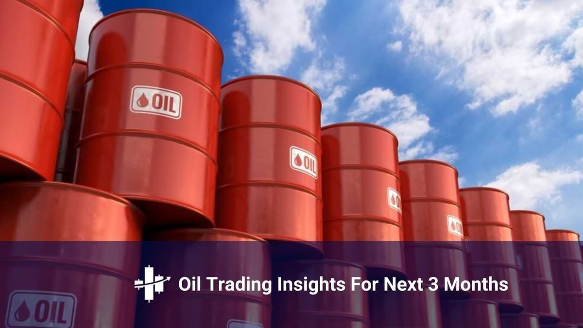 Oil Trading Insights by Xosignals