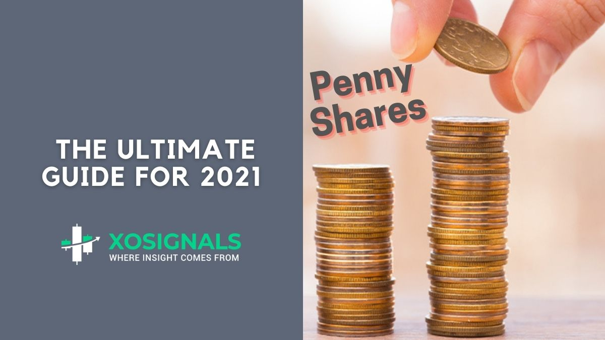 Penny Shares