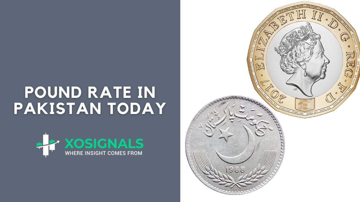 Pound Rate in Pakistan