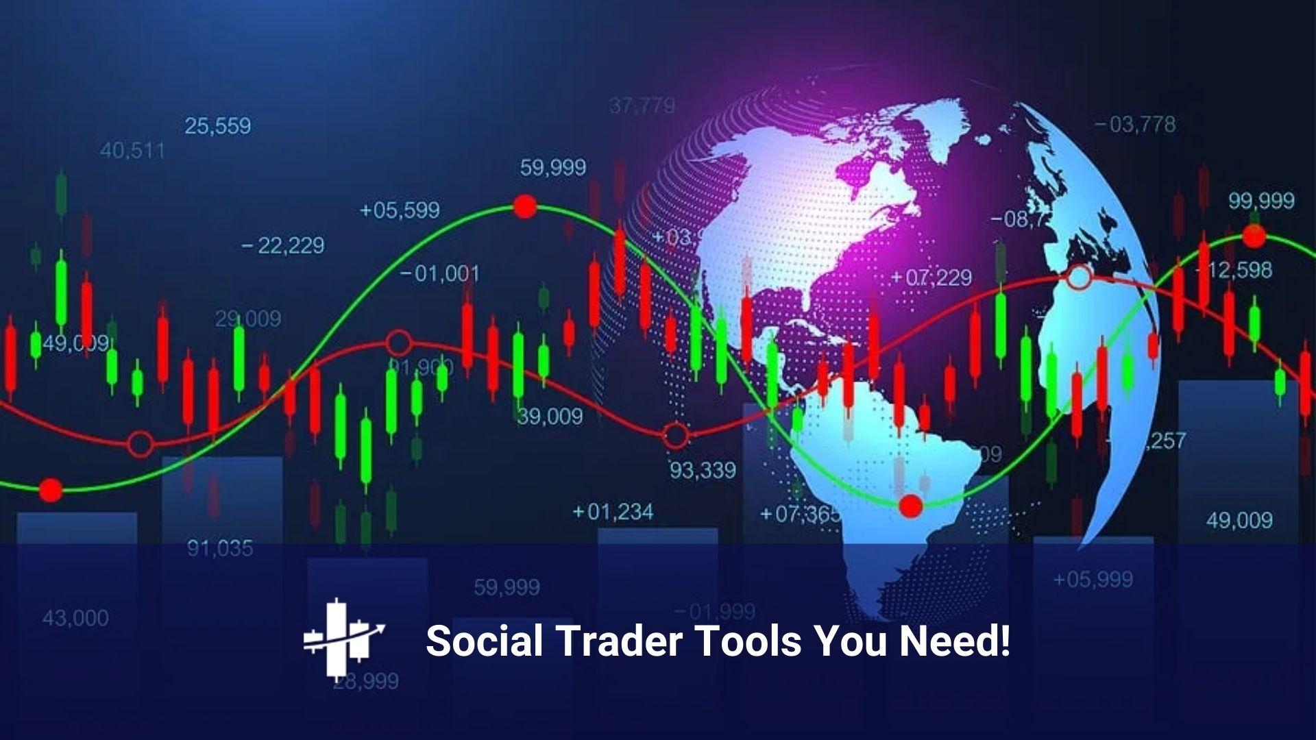 Social Trader Tools