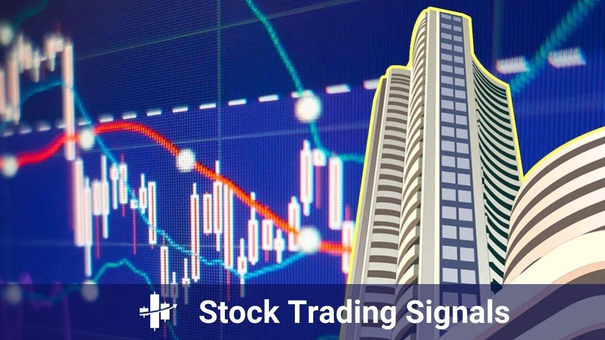 Stock Market Trading Signals