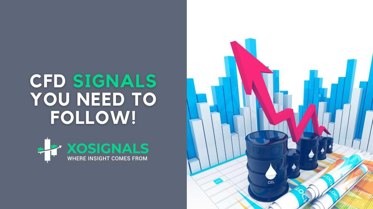 CFD Signals