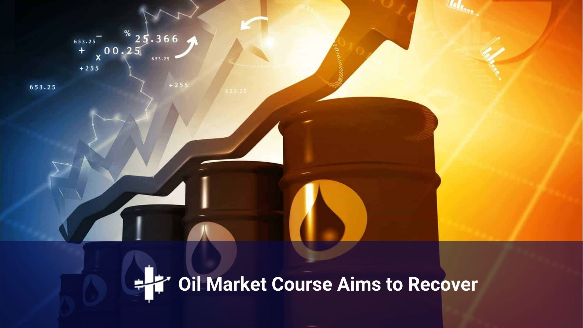 Oil Market Aims to Recover