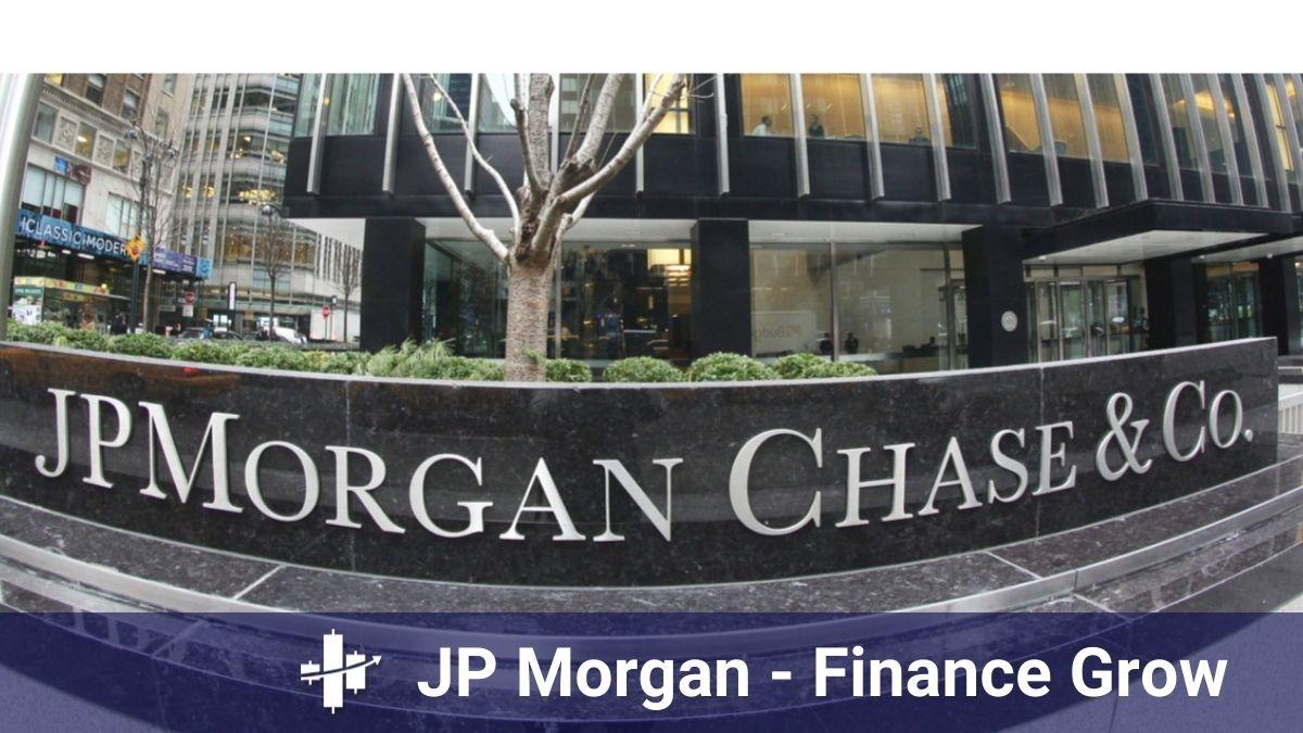 JP Morgan: The Sydney Lockdown