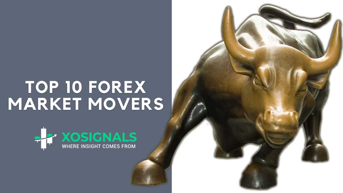 forex market movers
