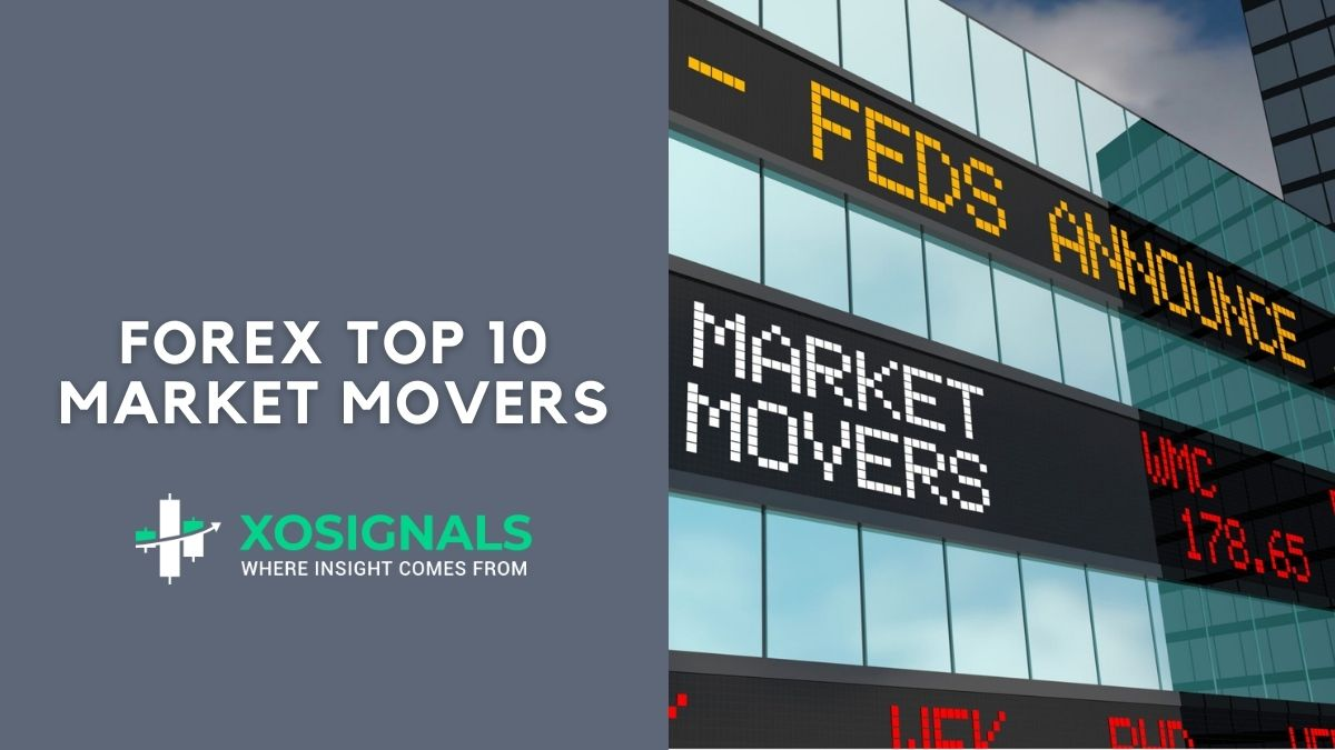 Market Movers in Forex