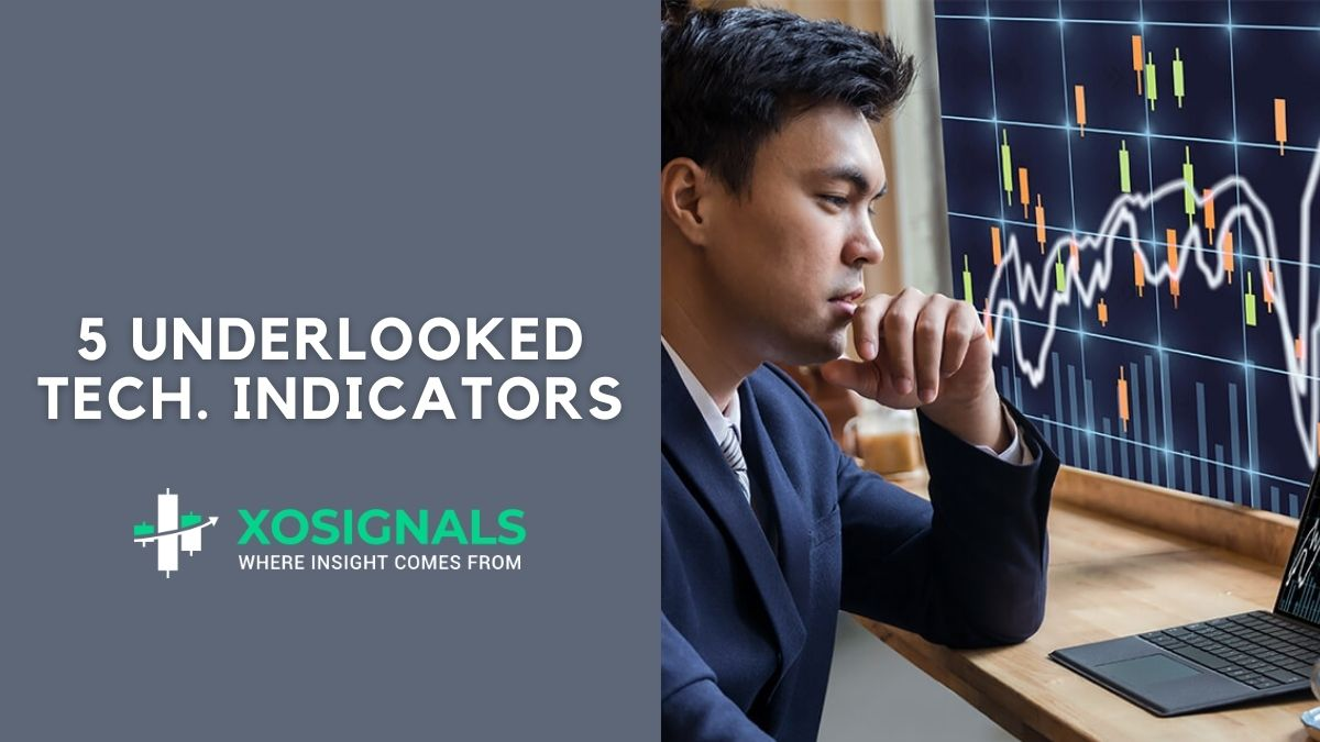 Underlooked Technical Indicators