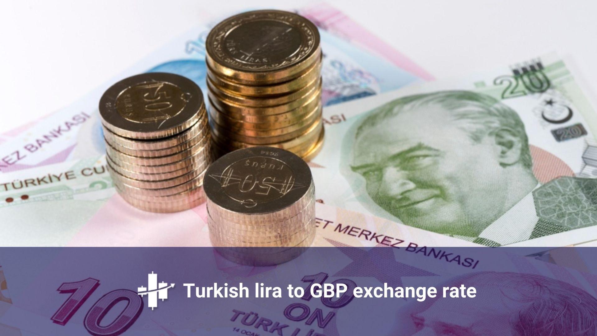 Lira To GBP