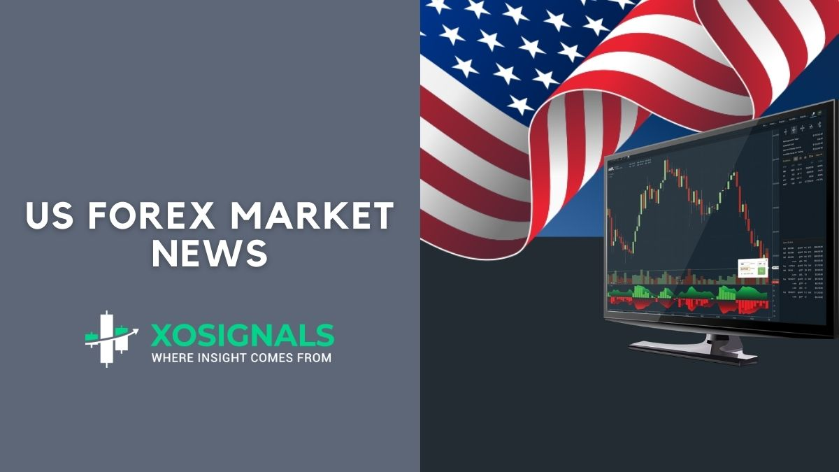 US Forex Market News