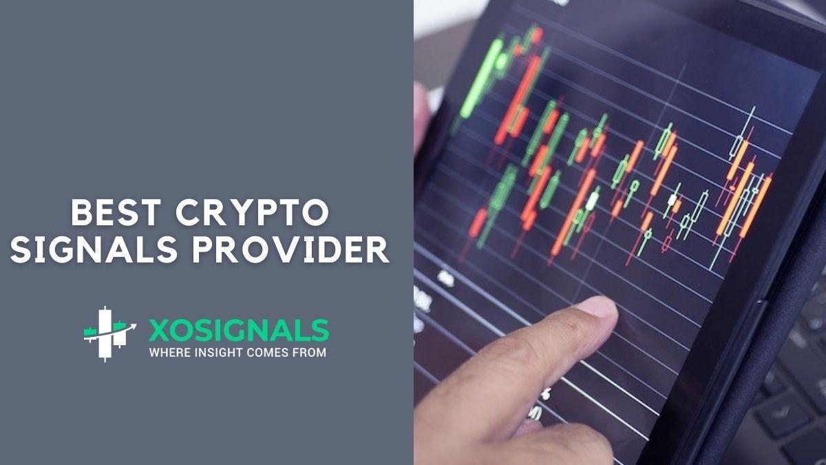 crypto trading signal provider